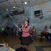 Шоу на свадьбу в витебске